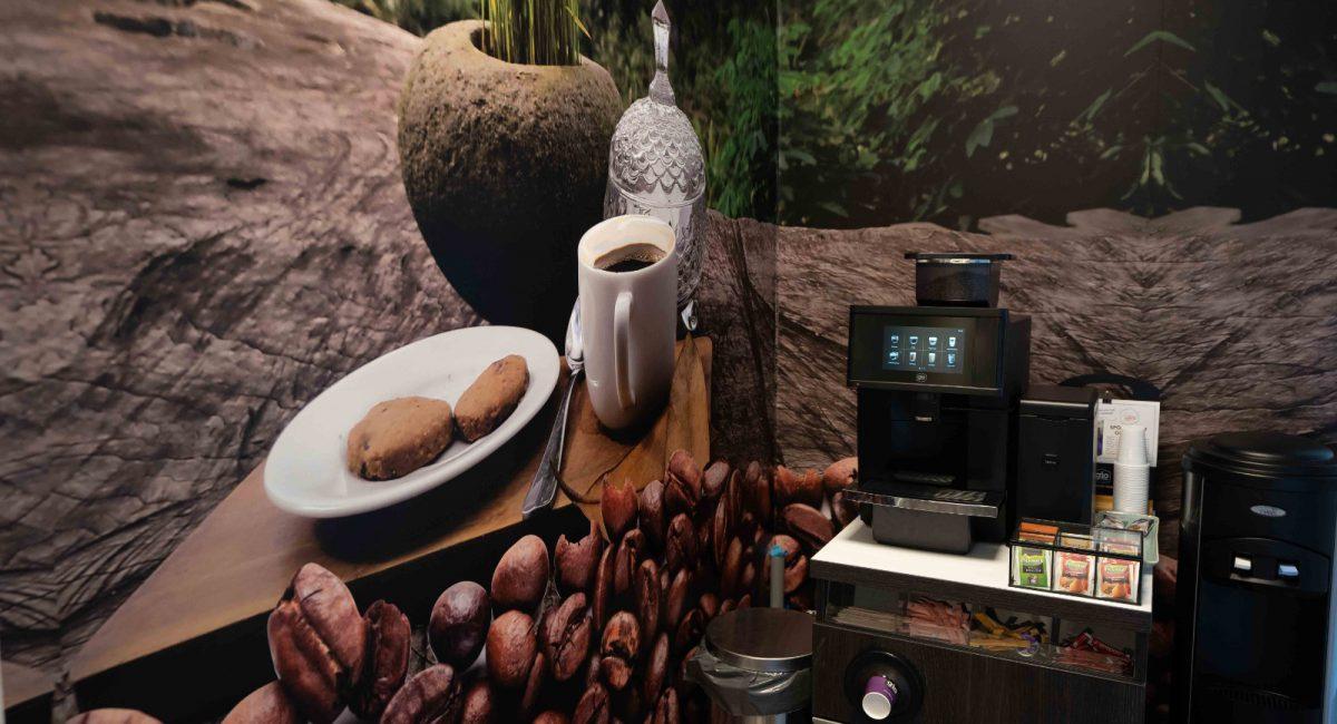 Koffie voor dierbaren